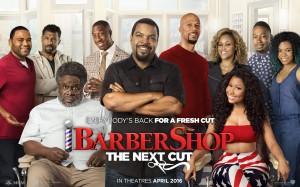 barbershop 2 movie poster